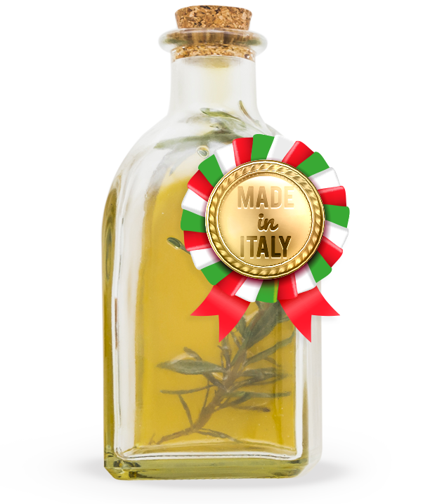 olio made in italy
