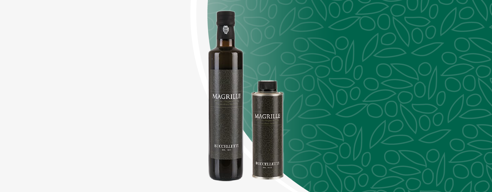 Super high density olive farming: Magrille oil has won the Magnifico 2019 prize